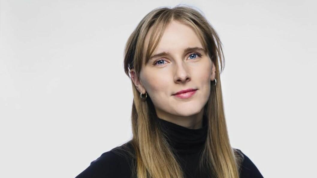 Kvinnene er i klart flertall på psykologistudiet: - Vi kan ikke si oss fornøyde med situasjonen slik den er nå, sier studenttillitsvalgt Guro Holte Igesund.