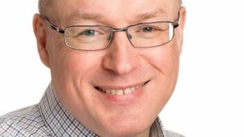 Ole-Morten Midtgård er professor og instituttleder ved Institutt for elkraftteknikk.