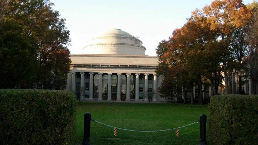 Kraftig økning av forekomsten av psykiske lidelser ved amerikanske universiteter.