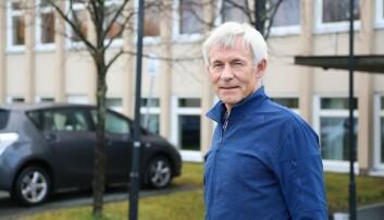 Olav Bolland, Fakultet for ingeniørvitenskap.