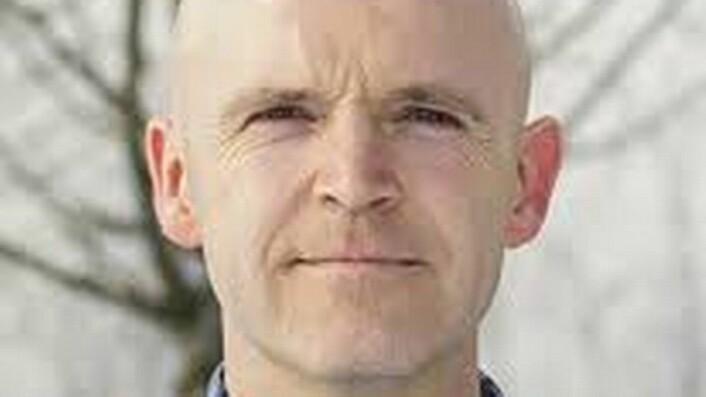 Roger Hagen er professor i psykologi