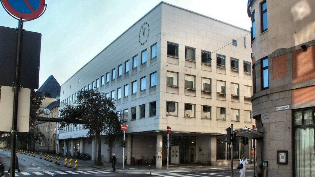 Den tyske studenten startet å studere ved Psykologisk fakultet ved UiB forrige høst.