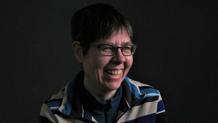 Førsteamanuensis Anne Charlotte Torvatn, Institutt for lærerutdanning