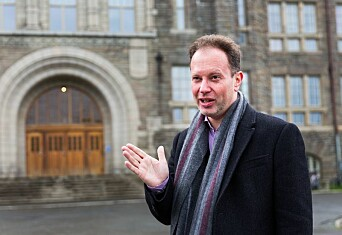 Eikrem er kandidat til NTNUs styre