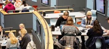 Bekymret for teknologikompetansen i Norge