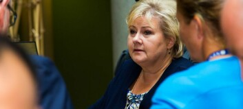 Undersøkelse: Høyre er det største partiet blant universitetsutdannede