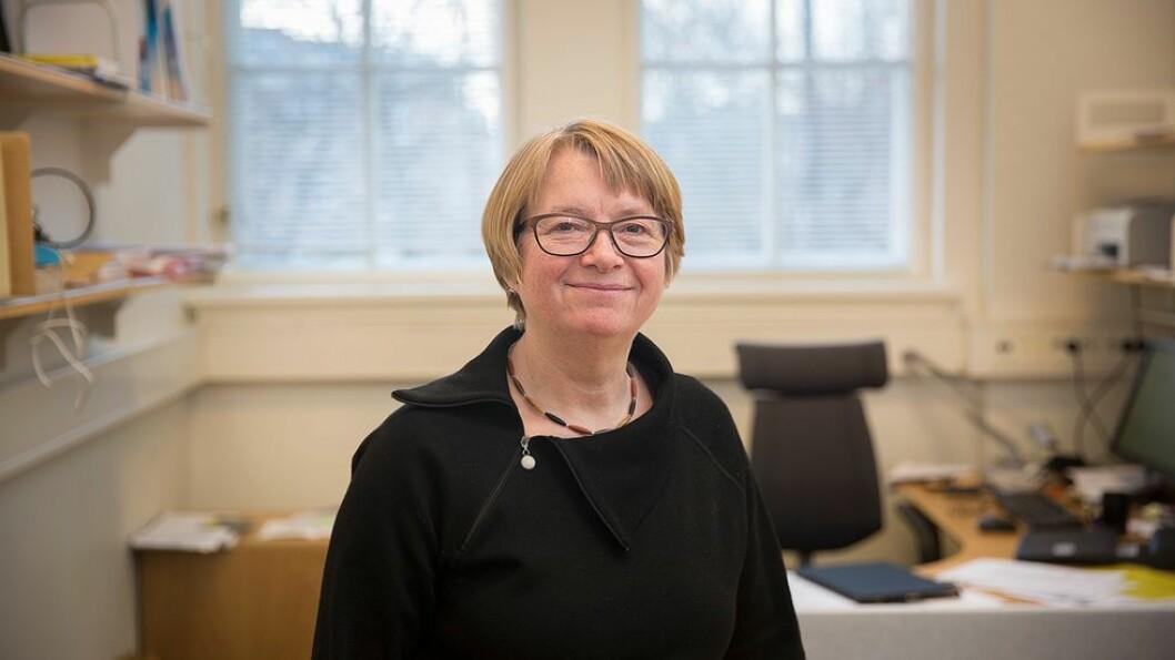 Prorektor for utdanning, Berit Kjeldstad, sier de ønsker å få tilbakemeldinger fra de ansatte.