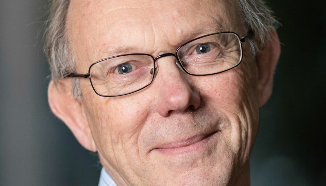 Jan Morten Dyrstad, Institutt for samfunnsøkonomi, NTNU