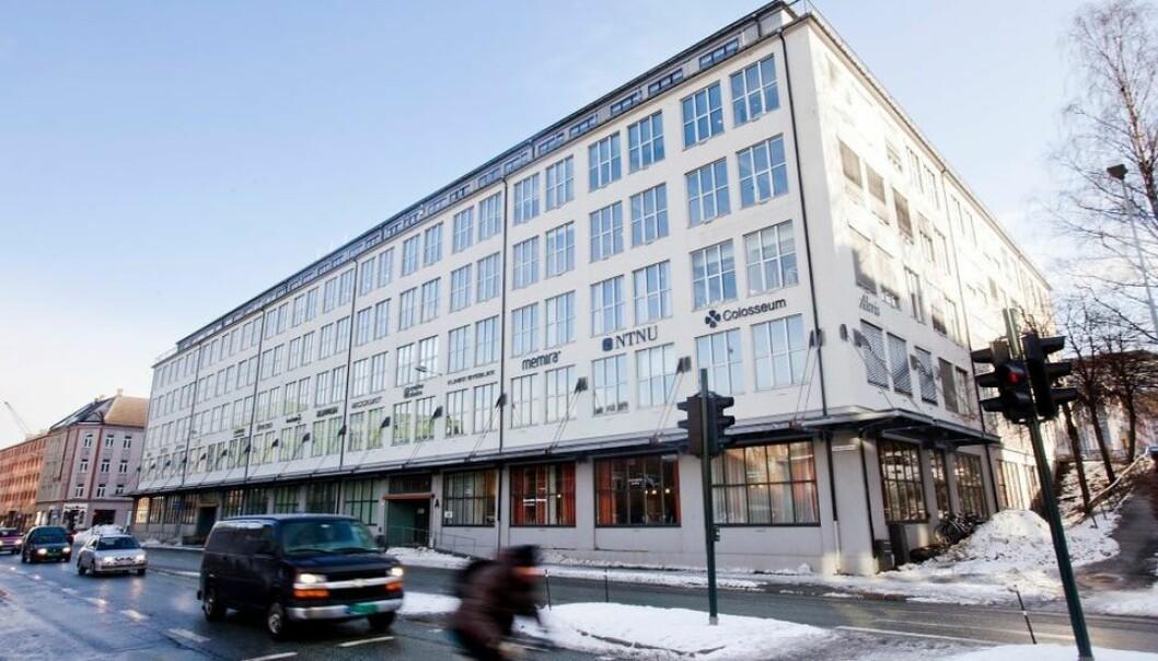 Kunstakademiet i Trondheim er tilknyttet NTNU og tilbyr treårig bachelorutdanning og toårig masterstudium i billedkunst.