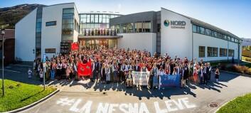 Meningsløs trekking av studietilbud på Helgeland