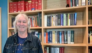 LO-advokat Karl Inge Rotmo