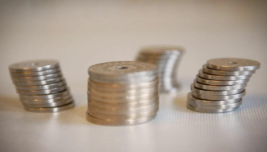 Oslomet har gitt alle ansatte en koronabonus på 10 000 kroner som et engangsbeløp. NTNU og UiT har valgt å bidra med penger som dras med videre årlig.