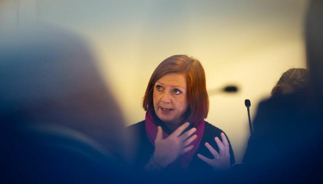 Under et ekstraordinært styremøte i juni i fjor kom Kjersti Møller med et ønske om en ABE-reform for sektorens mange direktorater og organer. Nå kan det se ut som om hun får det som hun vil.