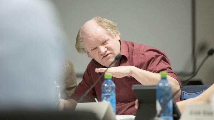 Styremøte 05.12.2018 Tim Torvatn