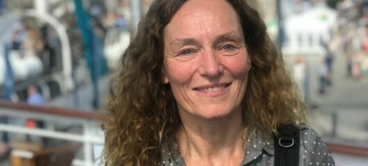 Camilla Stoltenberg ville bli rektor ved NTNU