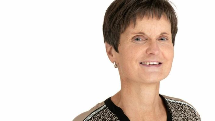 Linda Katrin Myren Vada, Ålesund