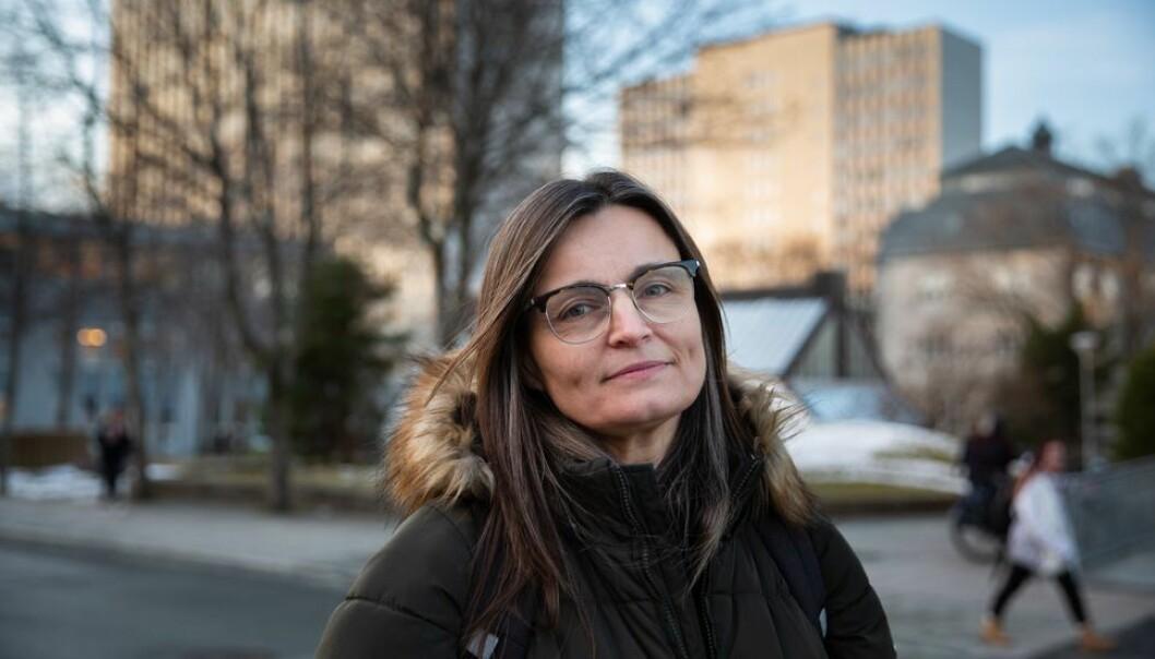 Søkte nye utfordringer. Campusdirektør Merete Kvidal ville bli fylkesrådmann.