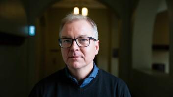 Dekan Björn Gustafsson ved NTNUs Fakultet for medisin og helsevitenskap beskriver nyheten som fantastisk.