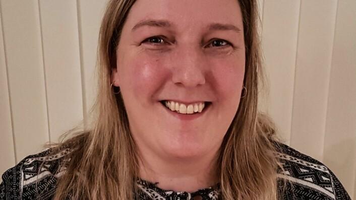 Merittert underviser: Hilde Lea Lein.