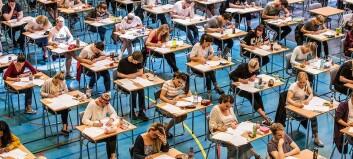Hvordan lese best mulig til eksamen?