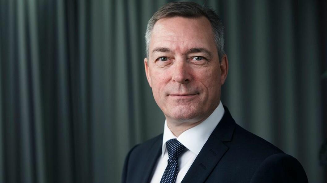 - Påstandene har ingen rot i virkeligheten, sier forsvarsminister Frank Bakke-Jensen.