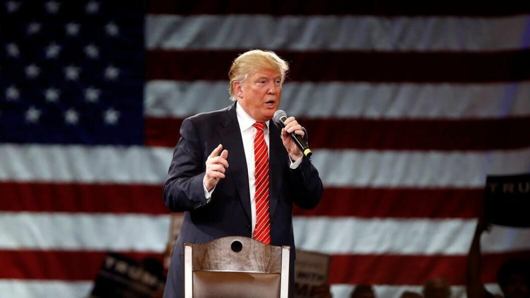 USAs demokratiske problem er mer enn Donald Trump. - Trump er ille nok, men det store problemet er det republikanske partiet, sier Jennifer Bailey.