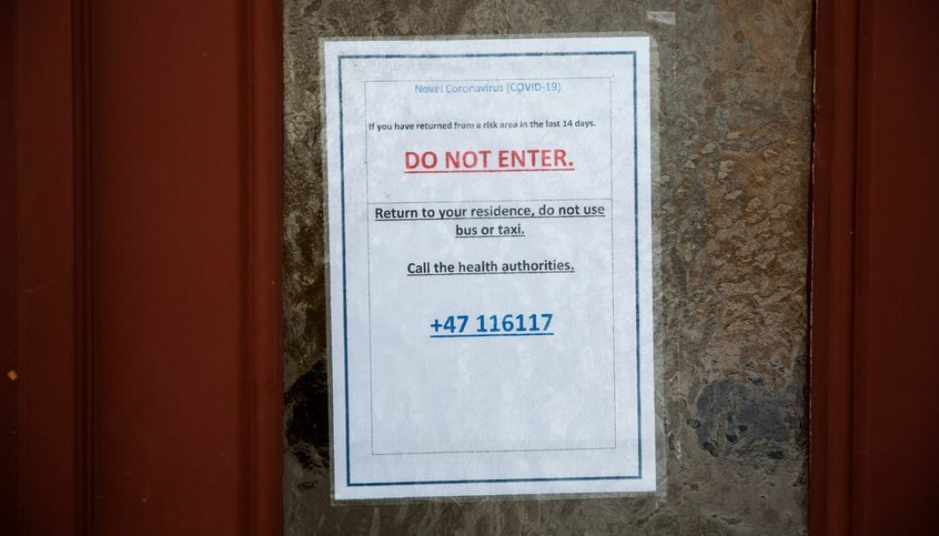 Tre nye er bekreftet smittet i helgen. NTNU oppfordrer personer som kommer fra områder berørt av den siste mutasjonen om å teste seg.