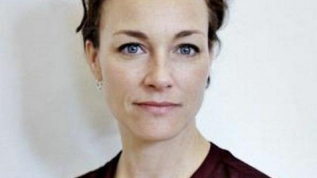 Tone Sommerfelt er postdoktor ved Institutt for sosialantropologi.