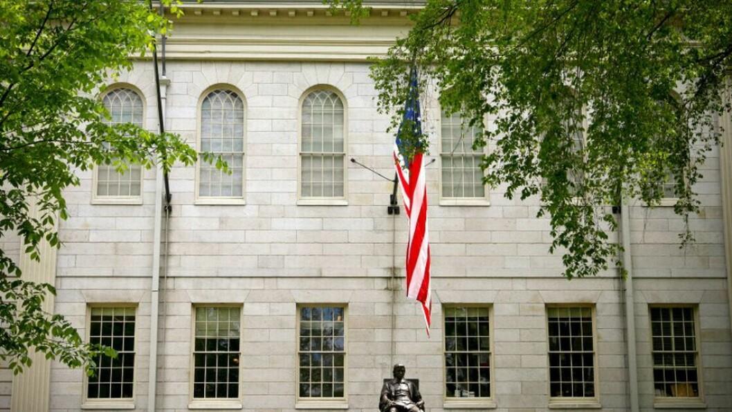 Arrestasjonen av professor Charles M Lieber ved Harvard antas å ha vært en av årsakene til at Trump-administrasjonen krever redegjørelse fra blant annet dette universitetet for hva de har mottatt av pengegaver fra utlandet.