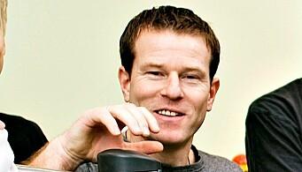 Ulrik Wisløff leder forskningssenteret Cardiac Exercise Research Group, hvor Atefe Tari er ph.d-kandidat.