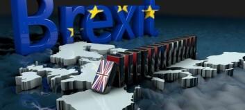 Brexit: Britiske forskere kan bli valgt bort