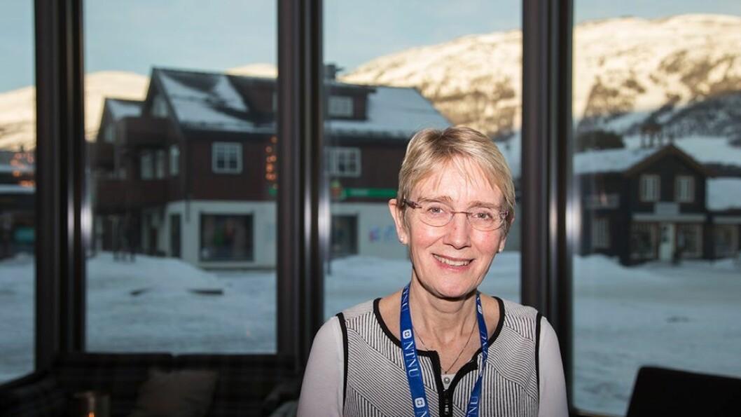 NTNU etablerer seg i Oslo. Om initiativet anses som vellykket, kan det bli aktuelt å etablere seg flere steder, sier prorektor for utdanning, Anne Borg.