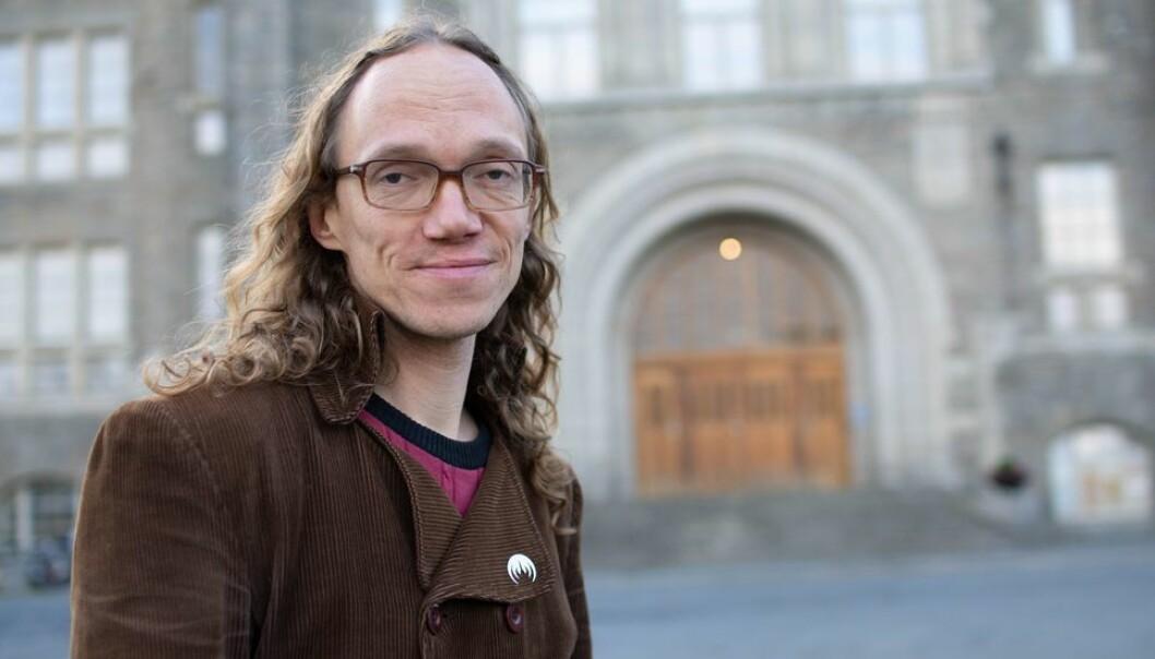 Simen Andreas Ådnøy Ellingsen er førsteamanuensis ved Institutt for energi- og prosessteknikk, NTNU.