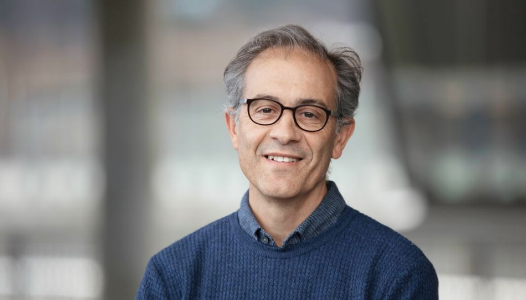 Pål Romundstad, tidligere prodekan for forskning ved MH-fakultetet, sier det kan bli uforholdsmessig dyrt å hente ut helsedata fra den nye løsningen.
