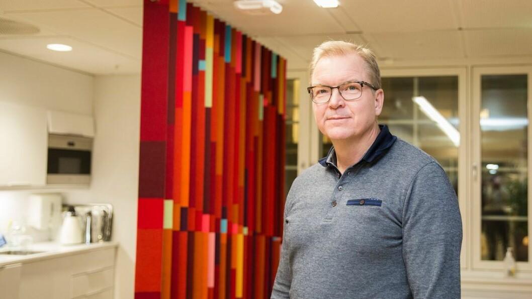 – Dette viser hvor vanskelig det kan være med internasjonalt samarbeid, sier dekan Björn Gustafsson.