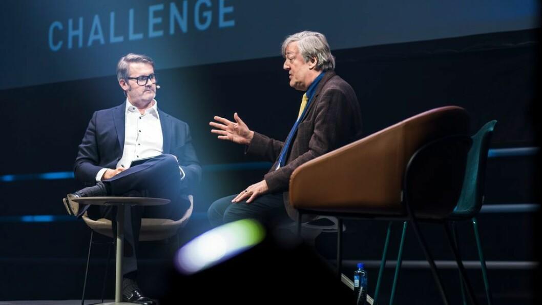 Selv med kjendiser som Stephen Fry på talerlisten og Thomas Seltzer som konfransier under festivalens andre dag klarte ikke The Big Challenge å nå ut til allmennheten, ifølge den interne oppsummeringen av rapporten.