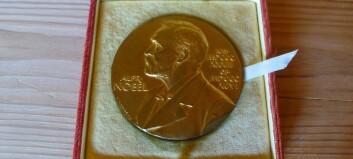 Nobelpris i økonomi for forskning på fattigdom