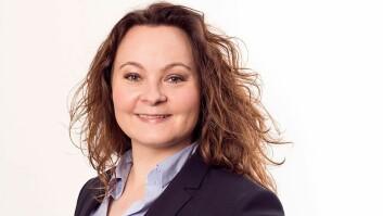 Rebekka Borsch er statssekretær i Kunnskapsdepartementet.