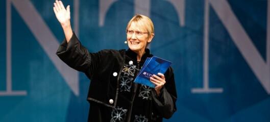 Anne Borgs nye superdirektør lyses ut under nytt navn