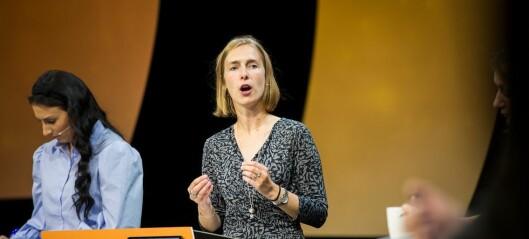 Nybø mener universitetene mangler insentiver til EVU