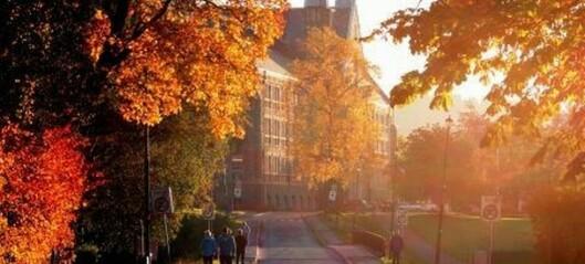 FHI råder regjeringen til å åpne universitetene