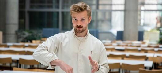 Ville dagens studenter klart å bevare Bakklandet og Møllenberg?