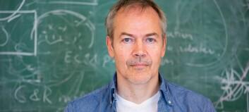 Bjørn Helge Skallerud