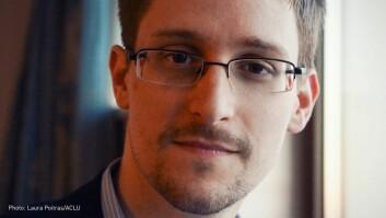 Edvard Snowden deltar via videolink på Big Challenge-festivalen. Til festivalen kommer blant andre medisiner Ben Goldacre, futuristen Amy Webb og Sting.