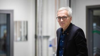 Prorektor for forskning ved NTNU, Bjarne Foss, forteller at det har vært et viktig poeng å få foredragsholdere som er svært gode på formidlig.