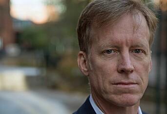 Curt Rice blir ny NMBU-rektor
