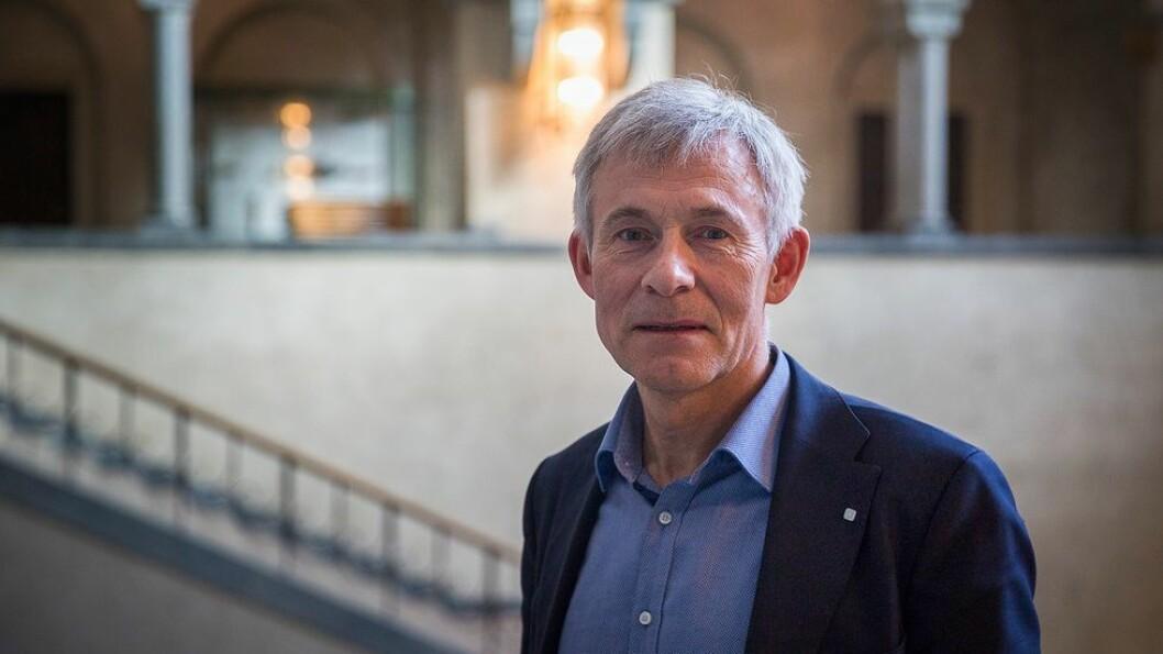 - Det er ingen tvil om at vi ser en betydelig strekk i laget, hvor en del miljøer leverer på høyt nivå mens andre blir hengende etter, sier Olav Bolland.