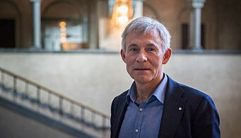 Olav Bolland er dekan ved Fakultet for ingeniørvitenskap, som vil bli vertsfakultetet til Ocean Space Centre.
