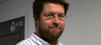 Nils Kalstad viserektor i Gjøvik, Annik M. Fet fortsetter i Ålesund