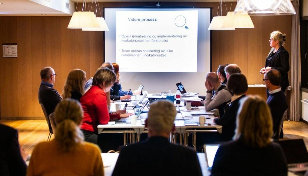 Debatten om språkferdigheter i NTNU-styret har gått i kommentarfeltene etter at det ble kjent at UiO løste problemet med tolk.